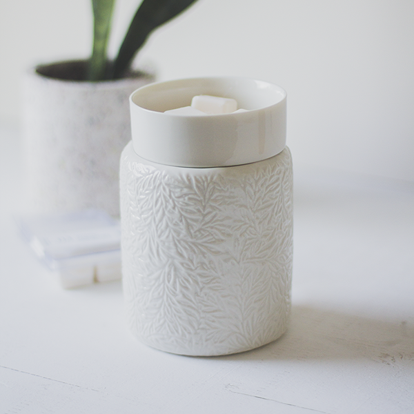 Tart Warmer – Botanical